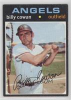 Billy Cowan [GoodtoVG‑EX]