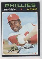 Larry Hisle [GoodtoVG‑EX]