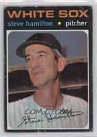 Steve Hamilton [PoortoFair]