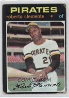 Roberto Clemente [GoodtoVG‑EX]