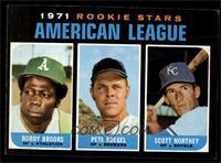 Bobby Brooks, Pete Koegel, Scott Northey [NM]