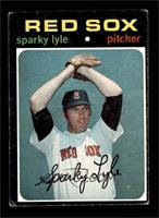 Sparky Lyle [VGEX]