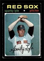 Sparky Lyle [VG]