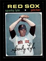Sparky Lyle [EXMT]