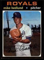 High # - Mike Hedlund [NM]