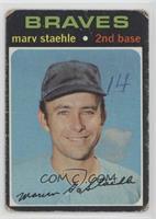 Marv Staehle [Poor]