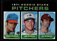 Archie Reynolds, Bob Reynolds, Ken Reynolds [EXMT]