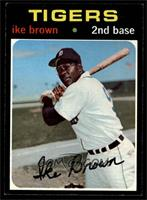 Ike Brown [EX MT]