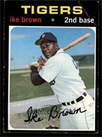 Ike Brown [VG]