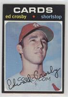 Ed Crosby