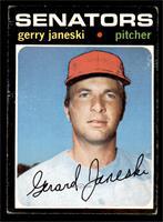 High # - Gerry Janeski [GOOD]