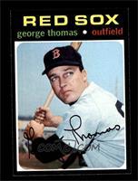 George Thomas [NM]