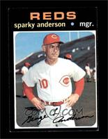 Sparky Anderson [EX]