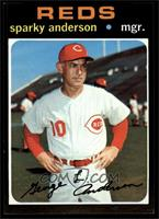 Sparky Anderson [NM]