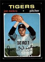 Joe Niekro [EX]