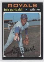 Bob Garibaldi