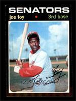 Joe Foy [EX]