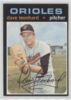 Dave Leonhard