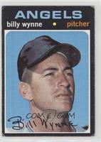 Billy Wynne [GoodtoVG‑EX]