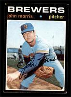 High # - John Morris [VG+]