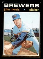 High # - John Morris [GOOD]