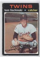 High # - Tom Tischinski [Noted]