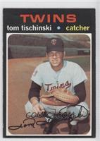 Tom Tischinski