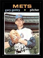 Gary Gentry [EX]