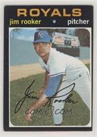 High # - Jim Rooker [GoodtoVG‑EX]
