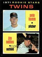 Pete Hamm, Jim Nettles [NMMT]