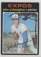 John O'Donoghue [GoodtoVG‑EX]