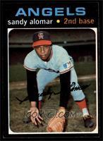 Sandy Alomar [EX]
