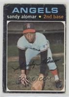 Sandy Alomar [PoortoFair]