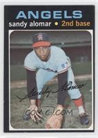 Sandy Alomar