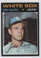 John Purdin [Altered]
