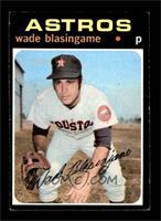 Wade Blasingame [EX]