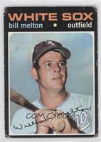 Bill Melton [GoodtoVG‑EX]