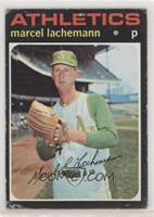 Marcel Lachemann [Good to VG‑EX]
