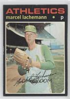 Marcel Lachemann