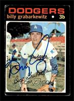 Billy Grabarkewitz [Altered]