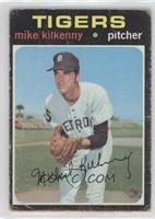Mike Kilkenny [Poor]