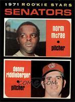 Norm McRae, Denny Riddleberger [NMMT]