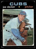 Joe Decker [GOOD]