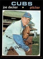 Joe Decker [EXMT]