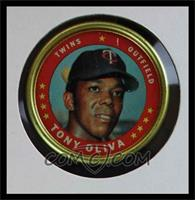 Tony Oliva [EX MT]