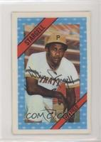 Willie Stargell (Career 2B 197) [Good to VG‑EX]
