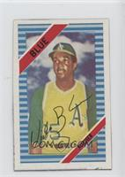 Vida Blue [Poor to Fair]