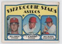 Bill Greif, J.R. Richard, Ray Busse [PoortoFair]