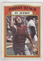 In Action - Johnny Bench, Mike Epstein