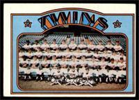 Minnesota Twins Team [EX]